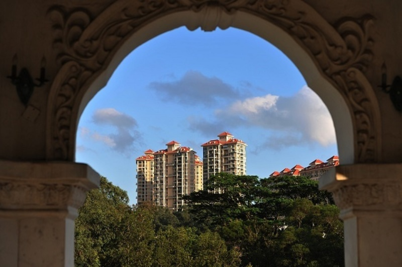 Varya - Expat in Zhuhai, China