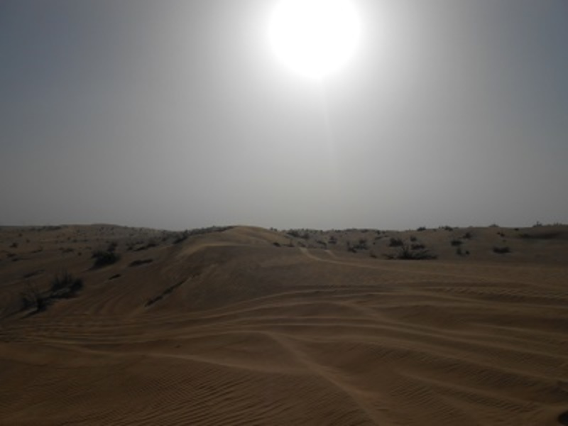 Sumaica Asad - Expat in Doha, Qatar