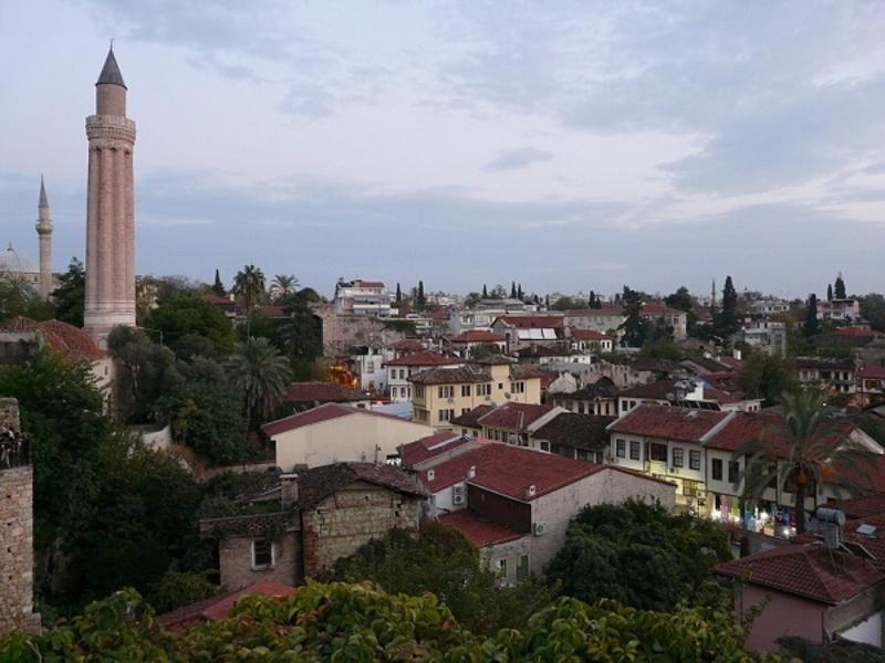 Kerry Arslan - Expat in Antalya, Turkey