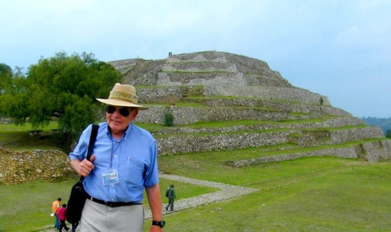 Bob Cox - Expat in Mexico