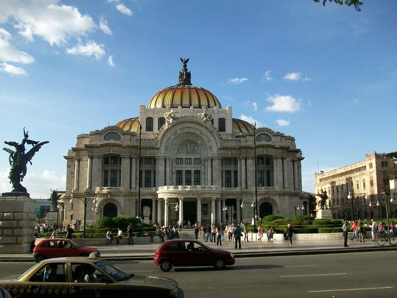 Elizabeth Helsley - Expat in Mexico