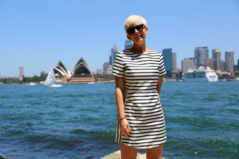 Annabel Symonds - Expat in Australia
