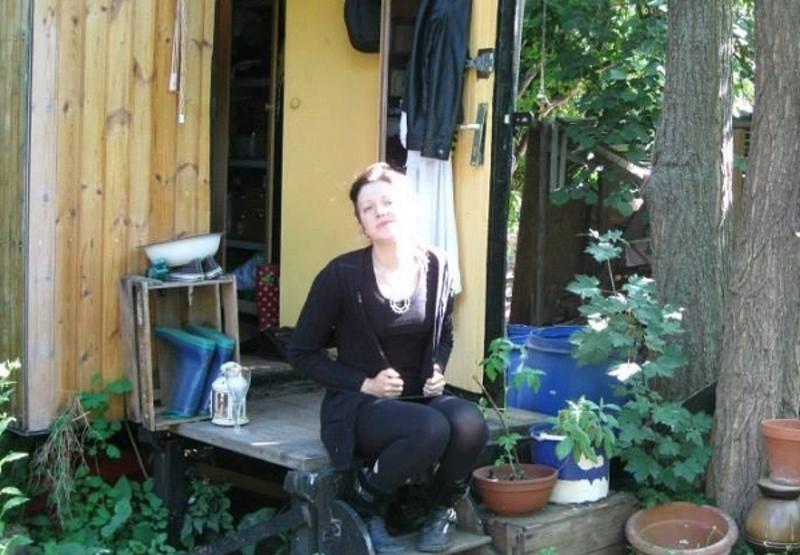 Nicolette Stewart - Expat in Frankfurt, Germany