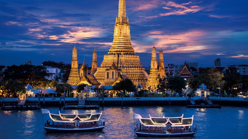 Loc Phan Thanh - Expat in Bangkok, Thailand