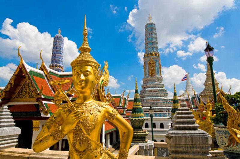 Paul Meng - Expat in Bangkok, Thailand