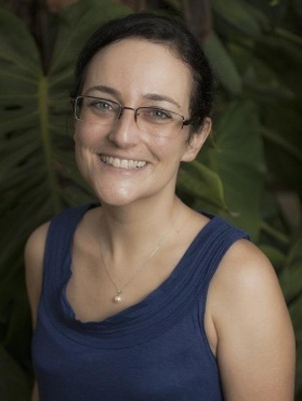 Caroline Carlicchi - Expat in Chennai, India