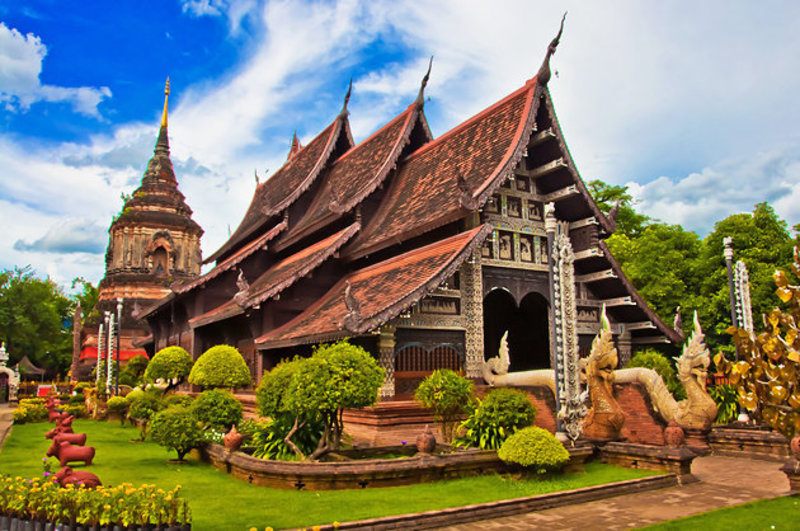 James King - Expat in Chiang Mai, Thailand