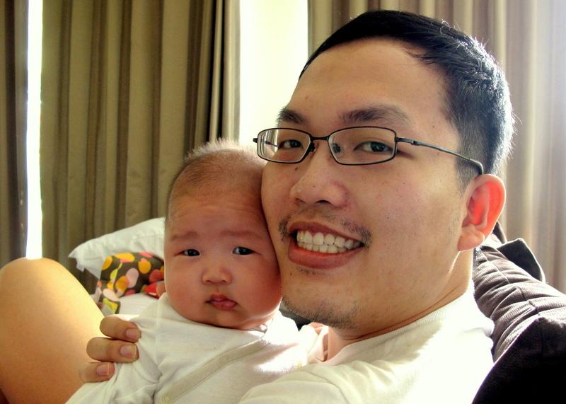 Eddie Yii - Expat in Bangkok, Thailand