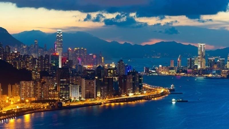 Charlene Choo - Expat in Victoria, Hong Kong
