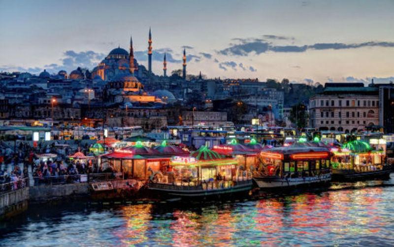 Hans Biekmann - Expat in Istanbul, Turkey