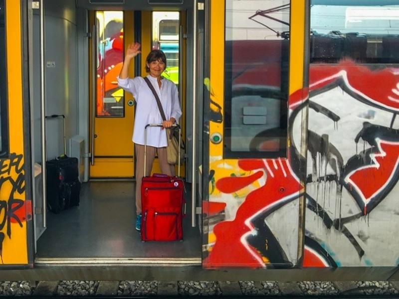 Karen McCann - Expat in Seville, Spain