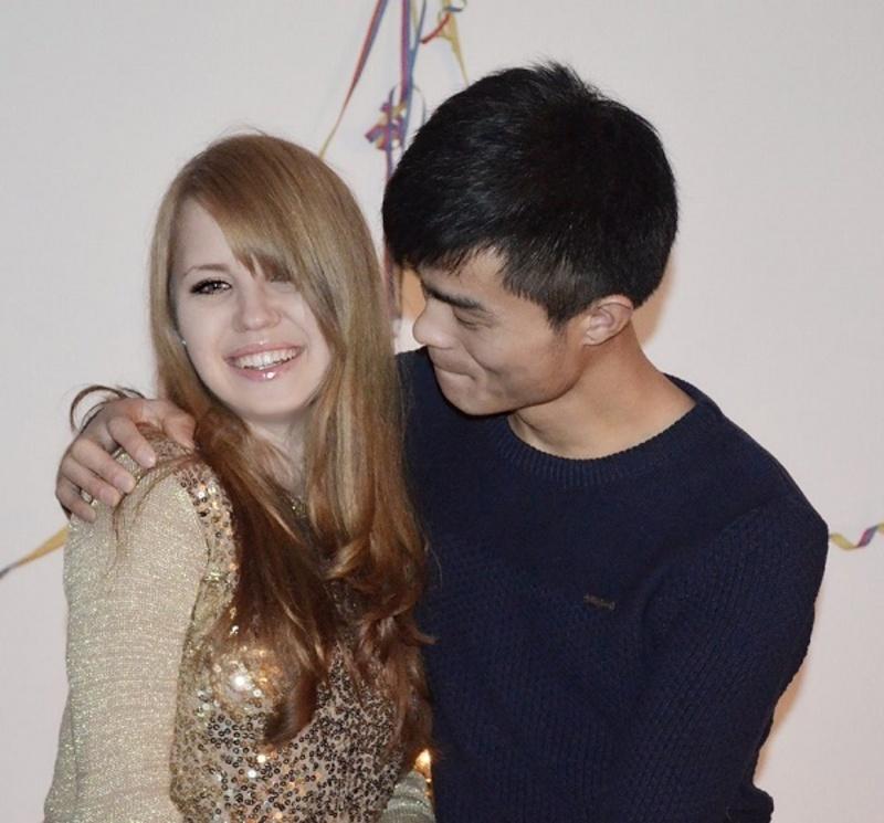 Anna Zech - Expat in China