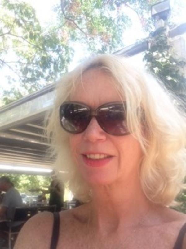 Caroline Manson - Expat in France