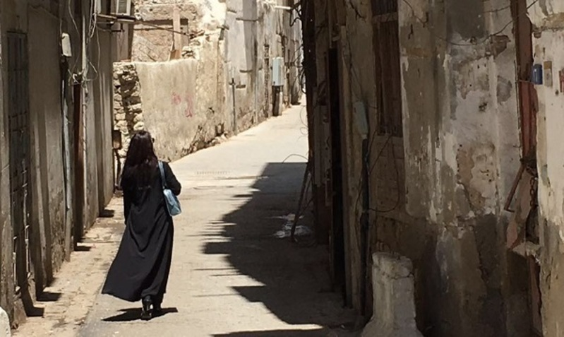 Ersatz Expat - Expat in Jeddah, Saudi Arabia