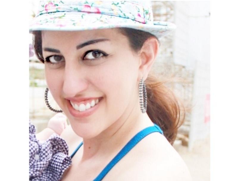 Ghada Karam - Expat in Bangkok, Thailand