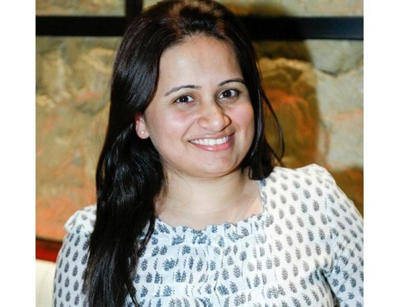Rupal Bhatikar - Expat in Dubai, UAE