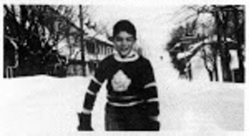 J Hammack - Expat in Toronto, Canada