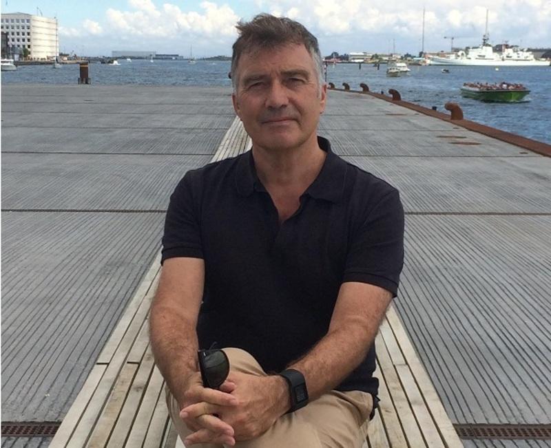 Phillip Mills - Expat in Copenhagen, Denmark
