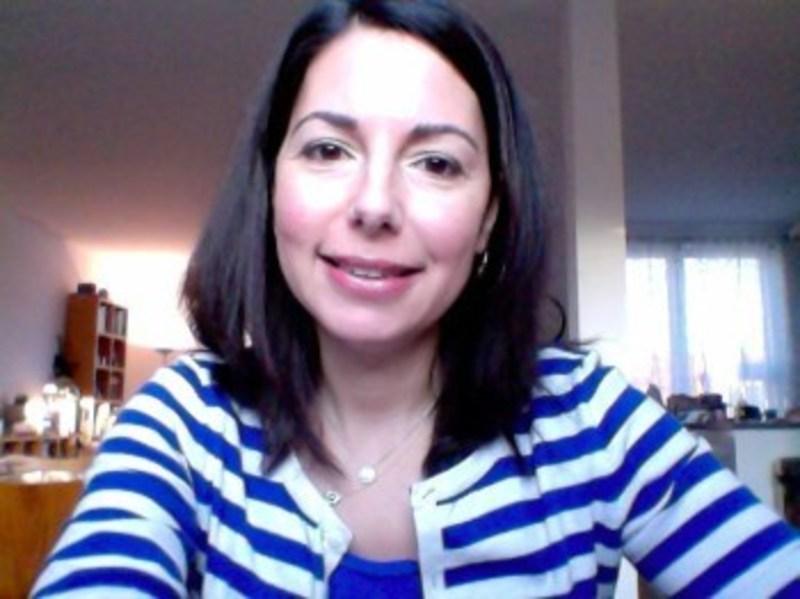 Suzan Taher - Expat in Barcelona, Spain