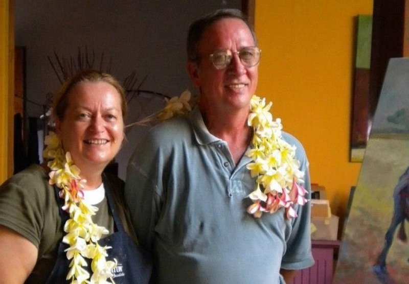 Darrell Bushnell - Expat in Granada, Nicaragua