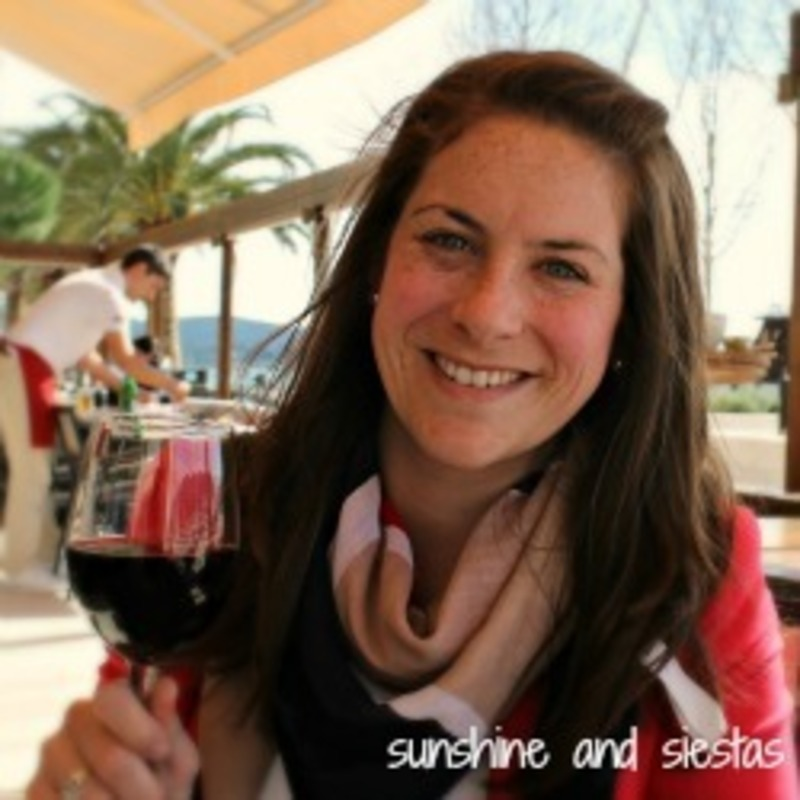 Catherine Gaa - Expat in Spain