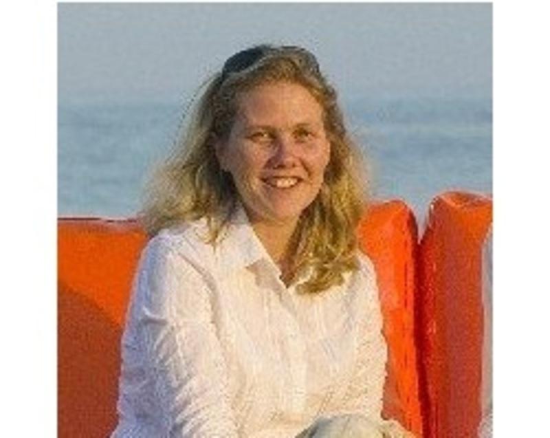 Charlotte Hanson - Expat in Málaga, Spain