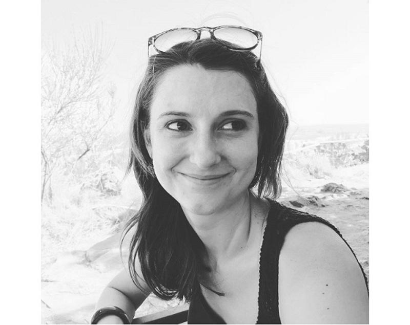 Penelope Cain - Expat in Barcelona, Spain