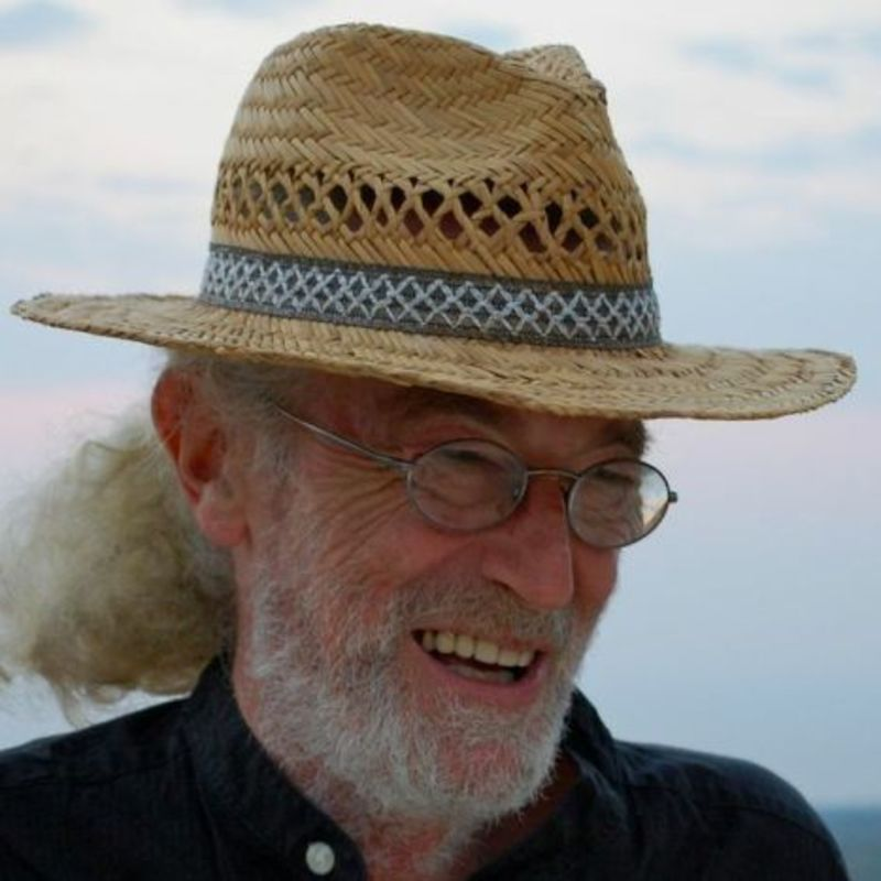 Rob Johnson - Expat in Greece