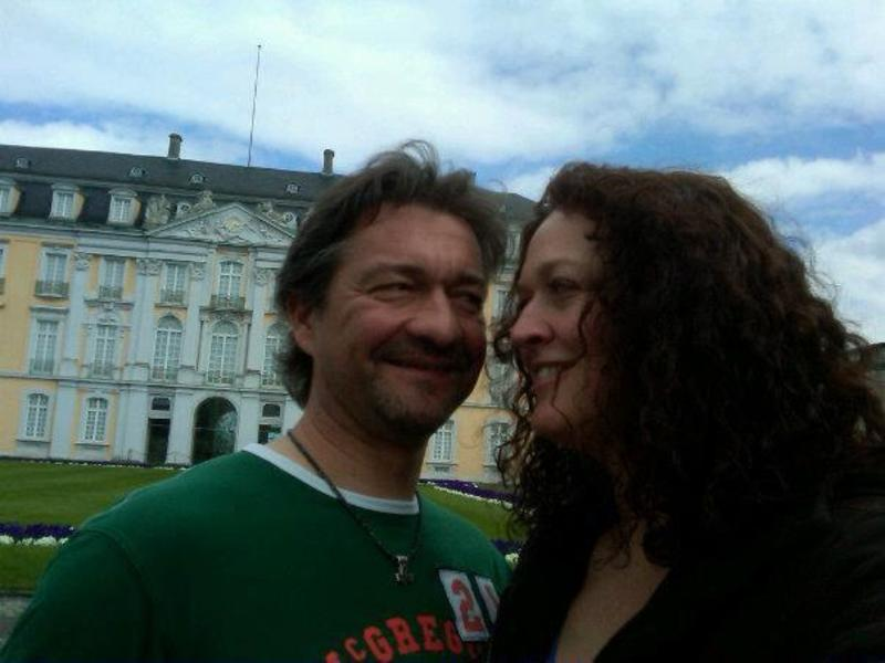 Cherie McKay Horst - Expat in Germany