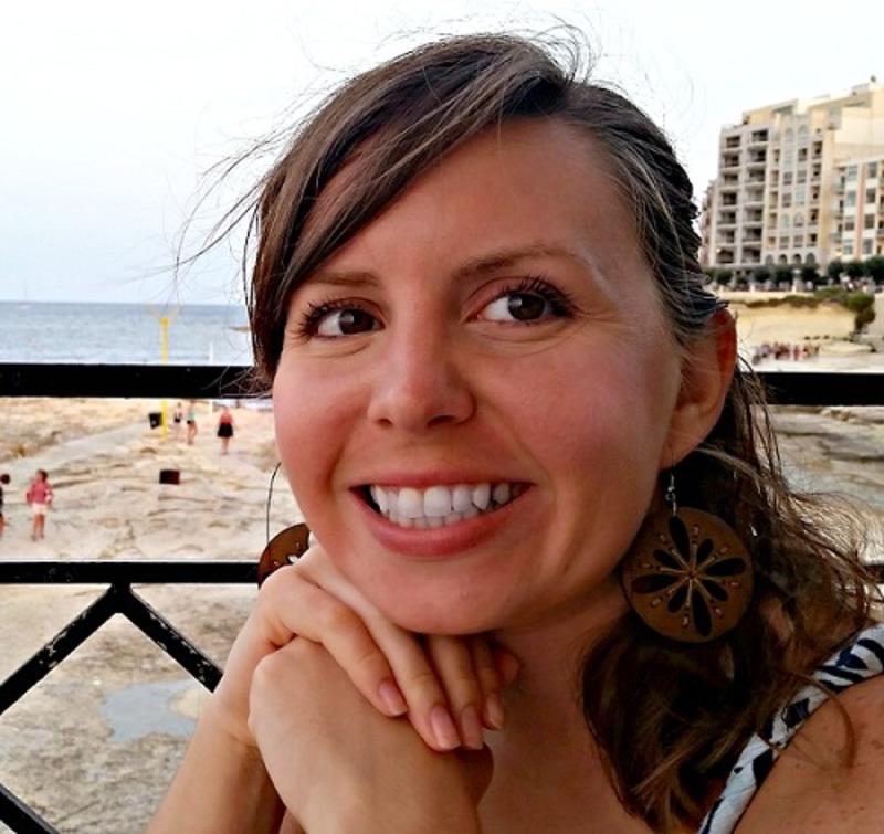 Sheli Msall - Expat in Kuwait
