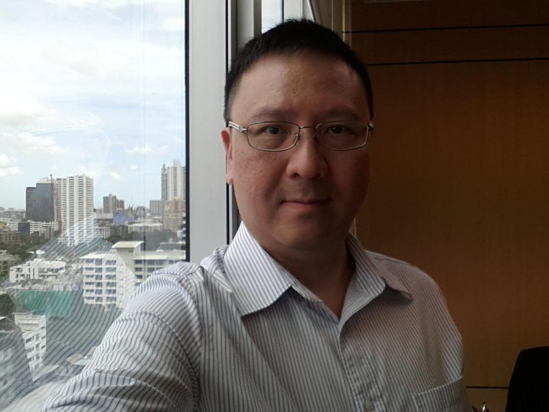 Wai Choong  CHONG - Expat in Bangkok, Thailand