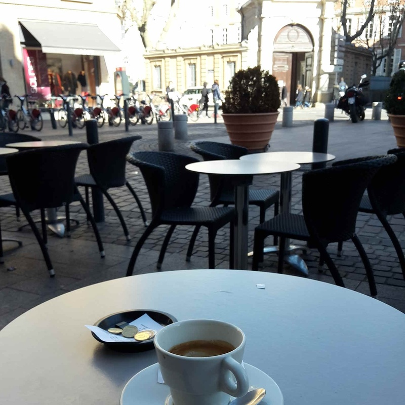 Winifred Allen - Expat in Toulouse, France